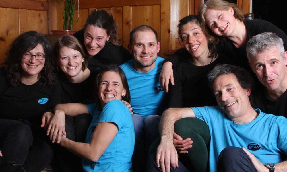 Improtheatergruppe Lamuns