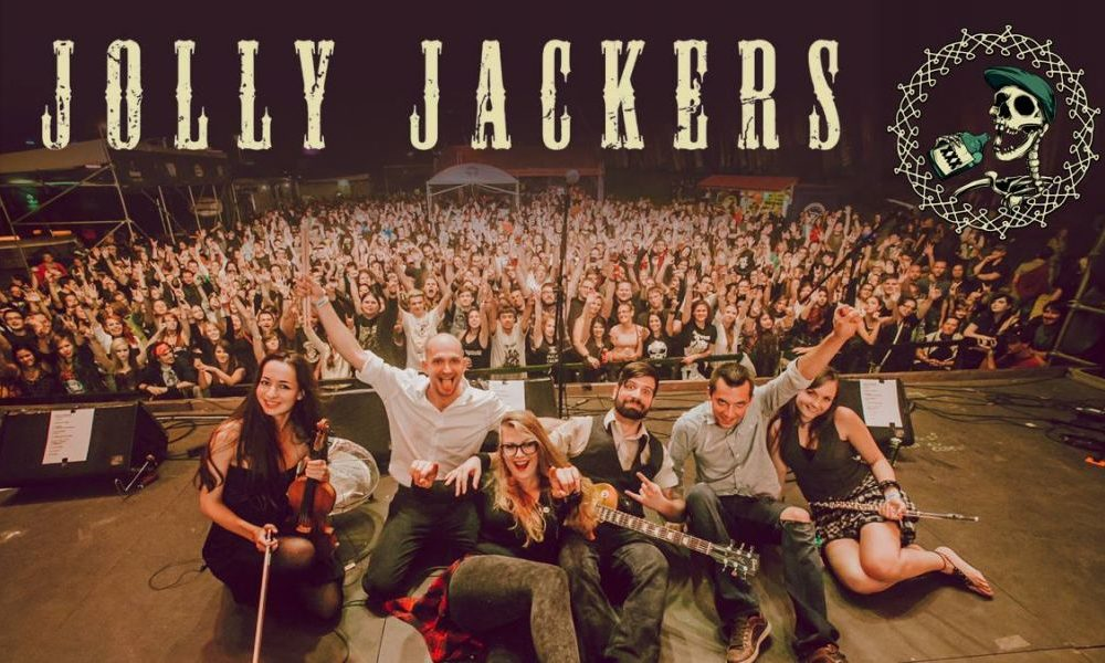 Jolly Jackers am OAM18!